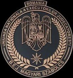 Executor Judecătoresc Mureș și Harghita